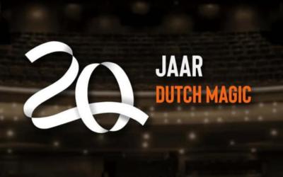 Dutch Magic Day 2020