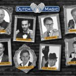 Dutch Magicians