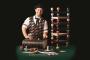 Goochelaar Chef Anton