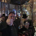 Goochelaar bij Fair Play Rotterdam