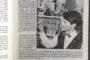 Goochelaar Jordi staat in nieuws voor de europese goochelaar