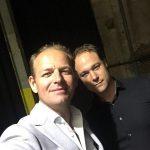 Goochelaars Justin en Jordi