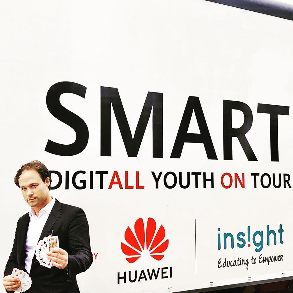 Huawei Smartbus