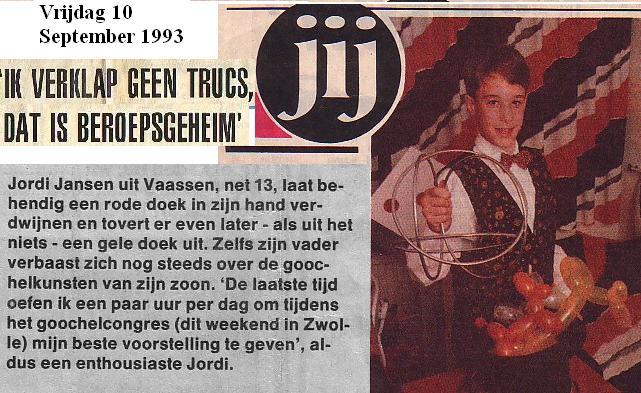 Krant Zwolle