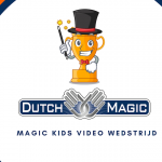 Magic Kids Video Wedstrijd