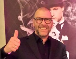 Michel van Eijk Fair Play Casino
