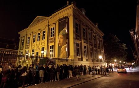 Goochelaar Jordi in Den Haag