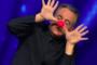 goochelaar Norbert Ferré