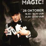 Magic Night Oktober