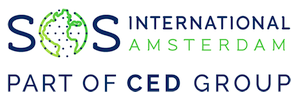 logo SOS International Amsterdam