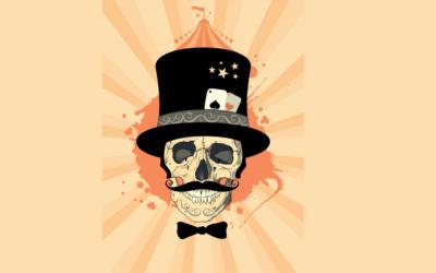 4 goocheltrucs met dodelijke afloop