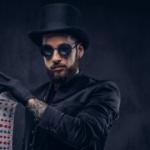 goochelaars beperking