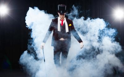 Is zwarte magie echt en gevaarlijk?