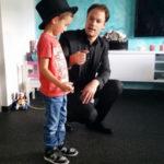 Unox Kindershow2