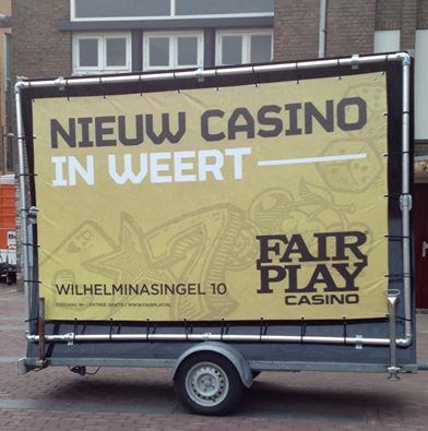 opening casino