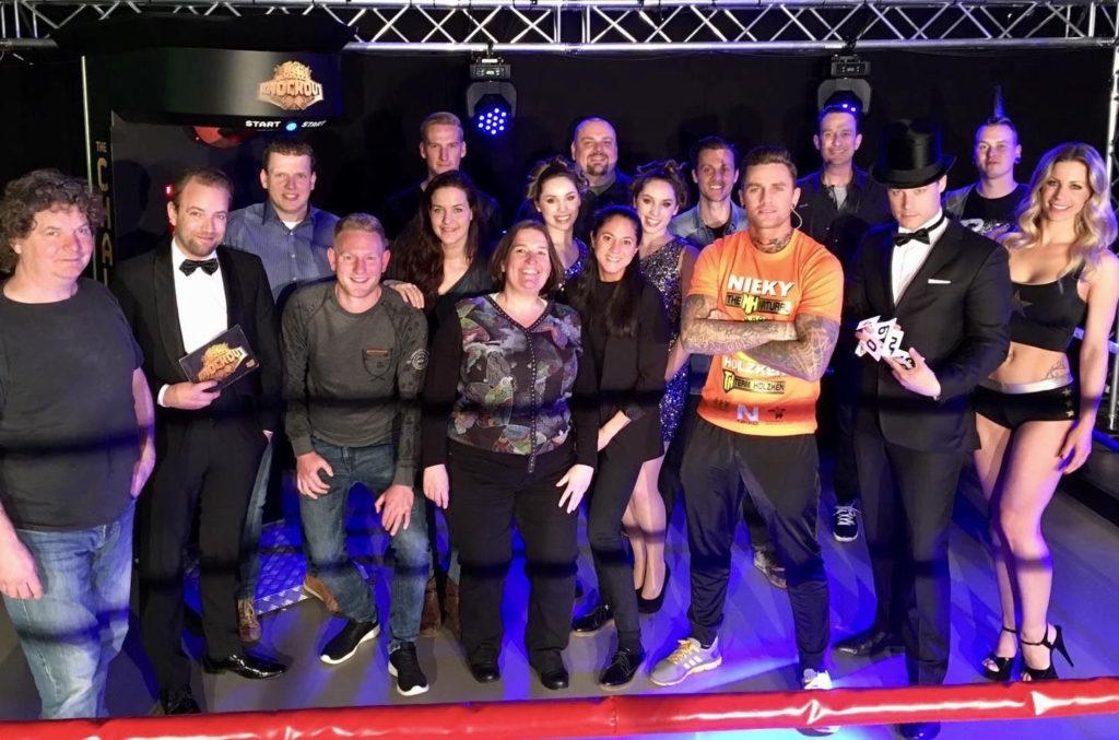 groepsfoto livestream fair play casino