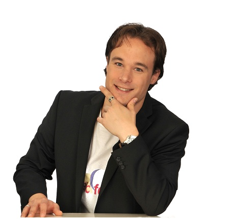 Verwonderend Hoe word ik een goochelaar • Goochelaar Jordi GU-48