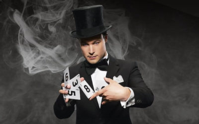 Nieuw seizoen Magic Gambling Night bij Fair Play Casino