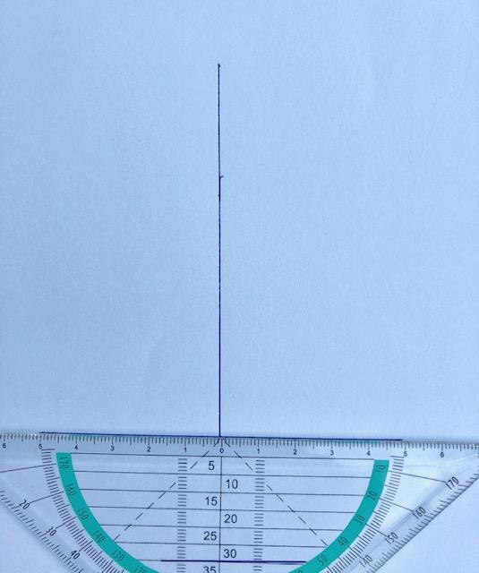 lijnen 10 cm