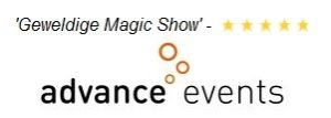 geweldige magic show