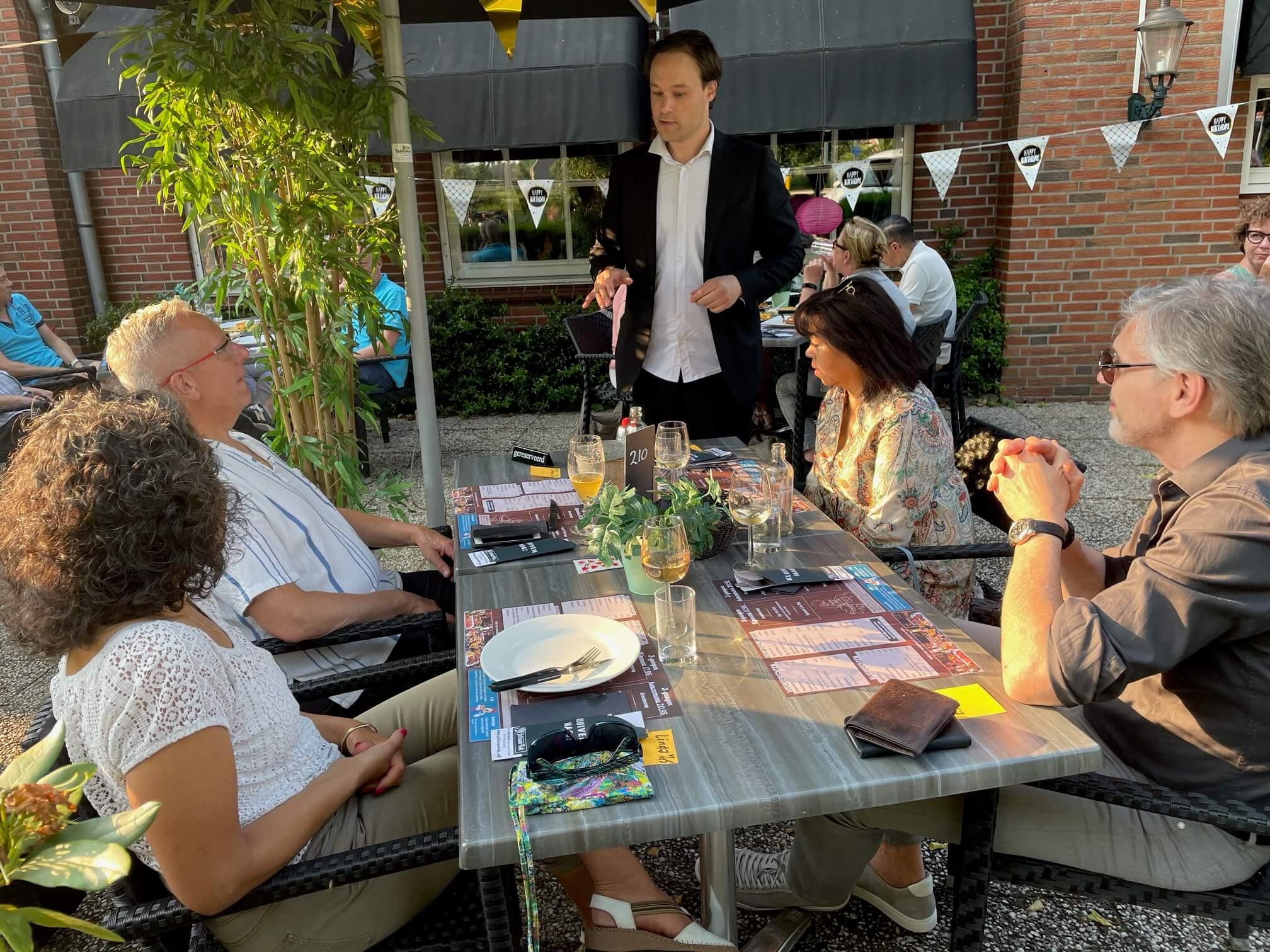 tafelgoochelaar Jordi 2021