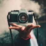 trucs met een camera