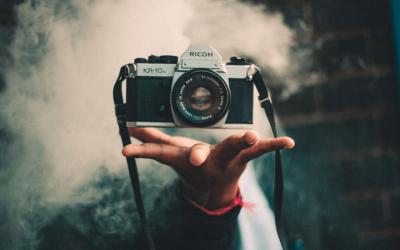6 tips voor online trucs met een camera