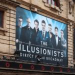 uitgelicht illusionisten