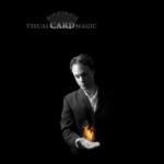 afbeelding van de site visualcardmagic.nl